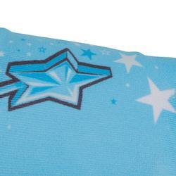 GUANTES CICLISMO NIÑO BLUE PRINCESS