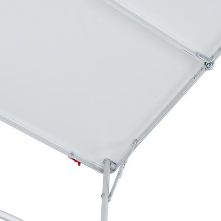 Table de camping pliante MH100