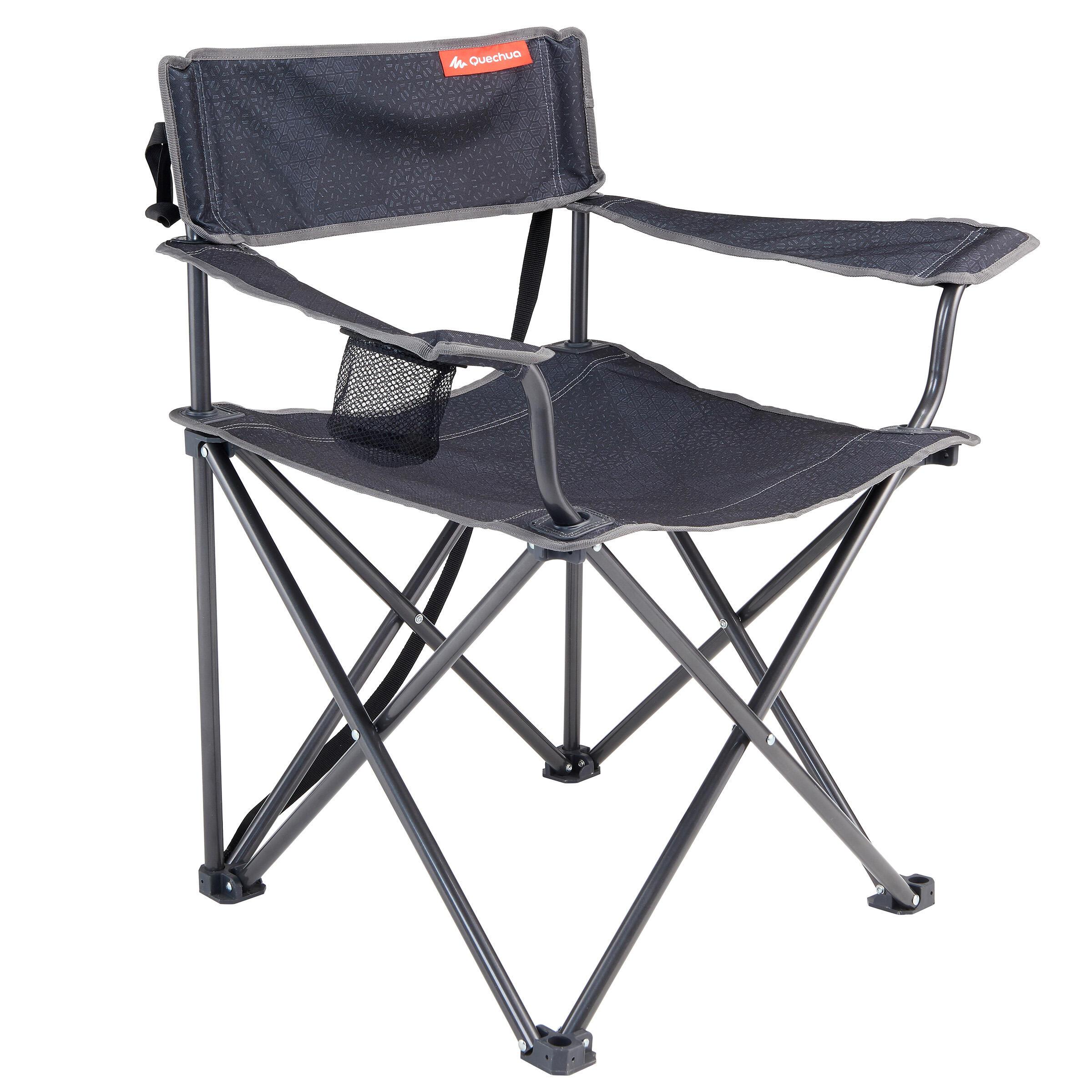 Klapstoel Kind Camping.Campingstoelen En Krukjes Kopen Decathlon Nl