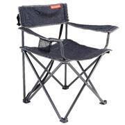 Stol za kampiranje z naslonjalom za roke XL
