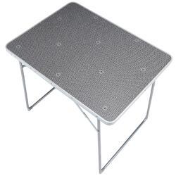 Vouwtafel voor de camping voor 2 tot 4 personen