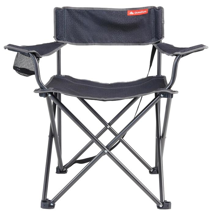 Fauteuil XL de camping - 1116554