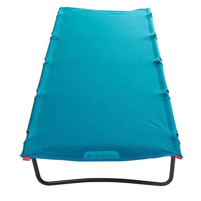 Lit de camp 1 personne CAMP BED 60 - 1116567