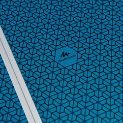 Lage vouwkampeertafel MH100 blauw