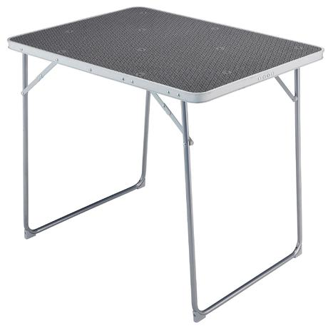 Table de camping 4 personnes quechua - Table picnic pliante decathlon ...