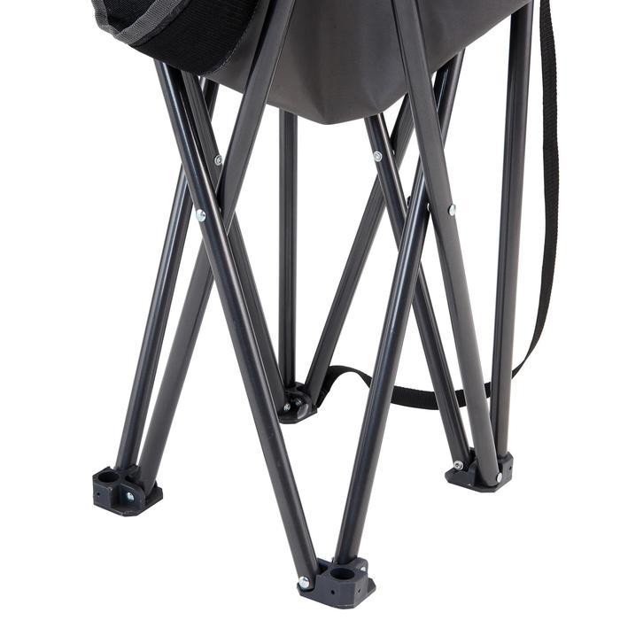 Fauteuil XL de camping - 1116585