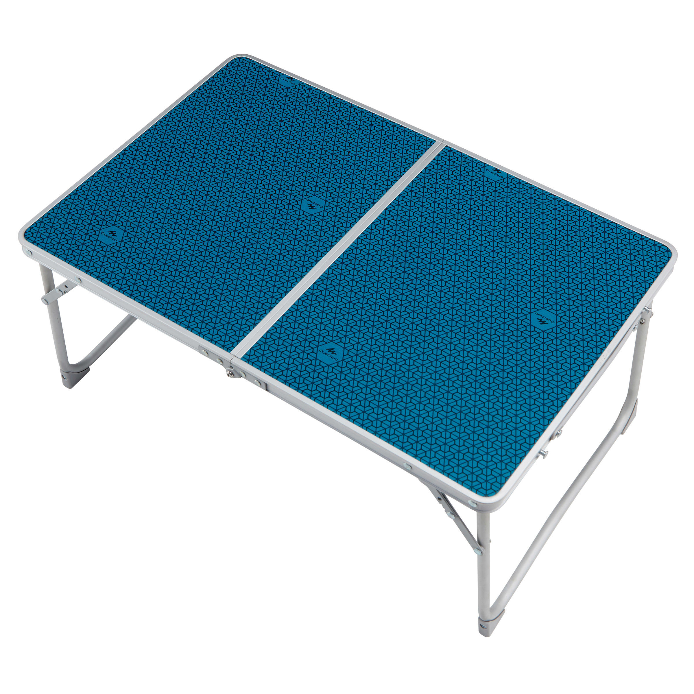 Camping coffee table