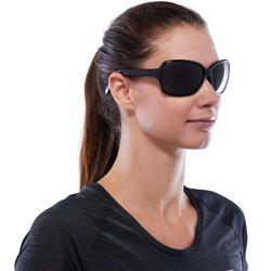 Zonnebril Walking 400 voor sportief wandelen, dames polariserend cat. 3 - 1116605