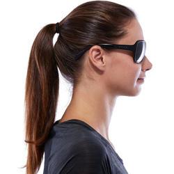 Zonnebril Walking 400 voor sportief wandelen, dames polariserend cat. 3 - 1116630