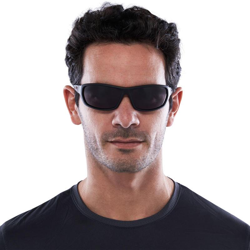 Hiking Sunglasses MH510 Category 3 - Black