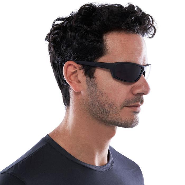 Gafas de senderismo adulto HIKING 200 negro categoría 3