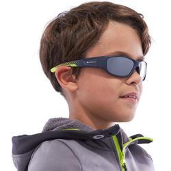 Zonnebril Teen 800 voor skiën en bergsporten, kinderen > 7, categorie 4 - 1116671