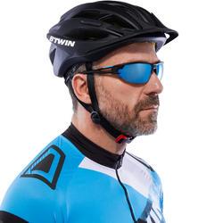 Fietsbril volwassenen Cycling 700 Red Pack - 4 verwisselbare glazen - 1116683