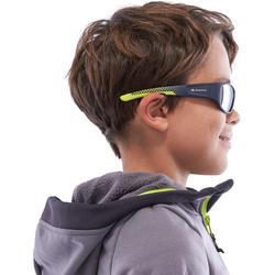 Zonnebril Teen 800 voor skiën en bergsporten, kinderen > 7, categorie 4 - 1116692