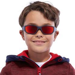 Zonnebril Teen 800 voor skiën en bergsporten, kinderen > 7, categorie 4 - 1116695