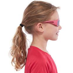 Zonnebril Teen 300 voor skiën en bergsporten, kinderen 7-9, categorie 4 - 1116699