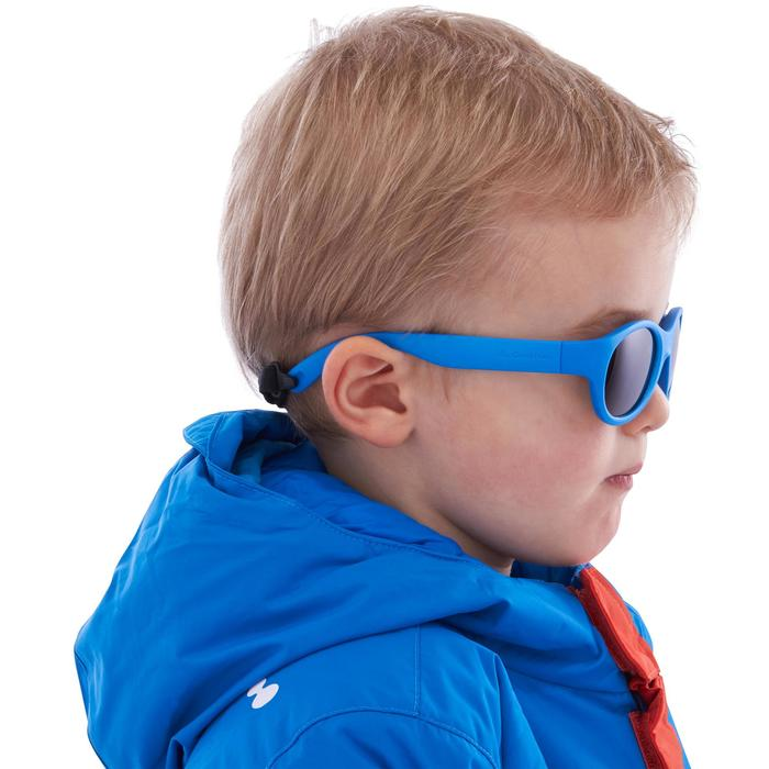 Kids aged 2-6 Hiking Sunglasses Category 3 MH T100