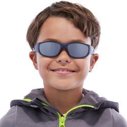 Zonnebril Teen 800 voor skiën en bergsporten, kinderen > 7, categorie 4 - 1116763