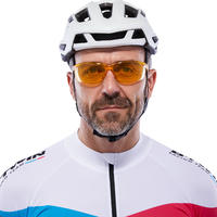 ST 100 MTB Sunglasses Category 1 - Adults
