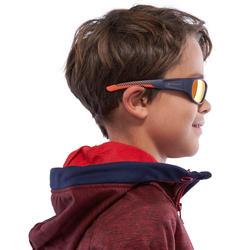 Zonnebril Teen 800 voor skiën en bergsporten, kinderen > 7, categorie 4 - 1116830