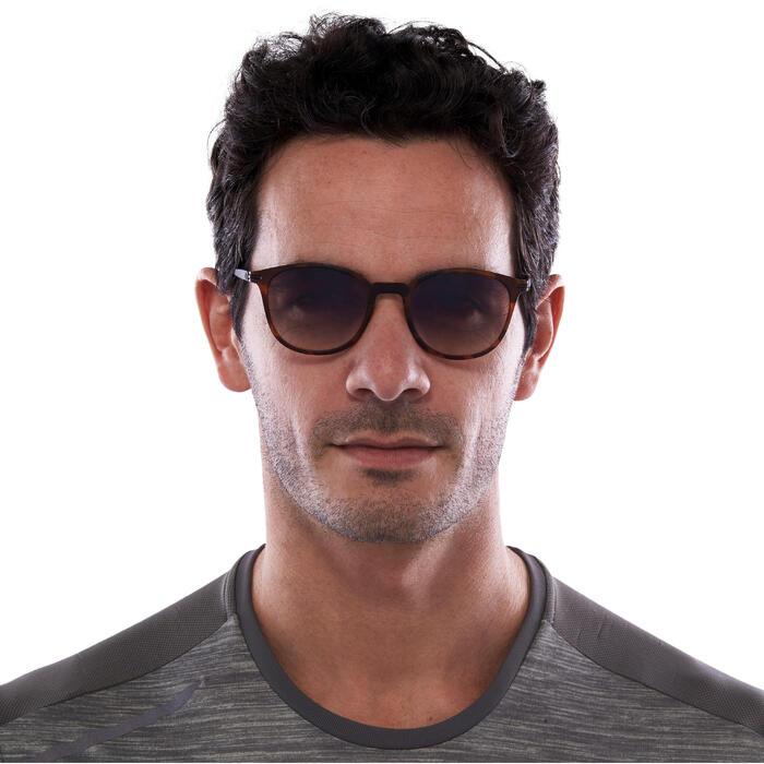 Sonnenbrille MH560 abgestufte Gläser Kategorie2 braun