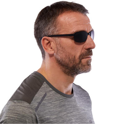 MH 100 Category 3 Sunglasses - Black