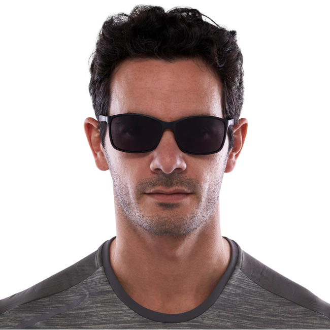 Sunglasses MH120 Cat 3 - Black