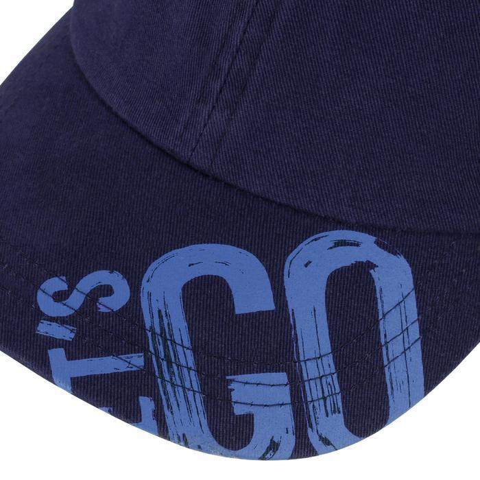 Casquette 500 Gym Garçon imprimé - 1117044
