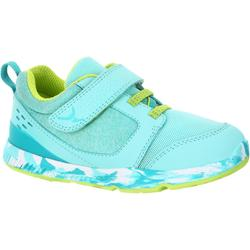 I Move Gym Shoes - Turquoise