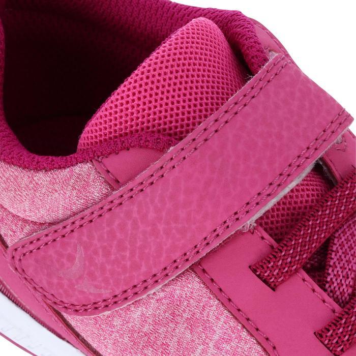 Gymschoenen 550 I MOVE roze fuchsia