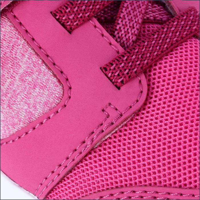 Zapatillas de gimnasia I MOVE ROSA FUCSIA