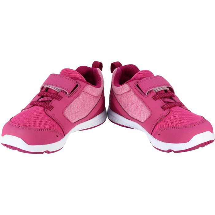 Turnschuhe 550 I Move Baby rosa fuchsia