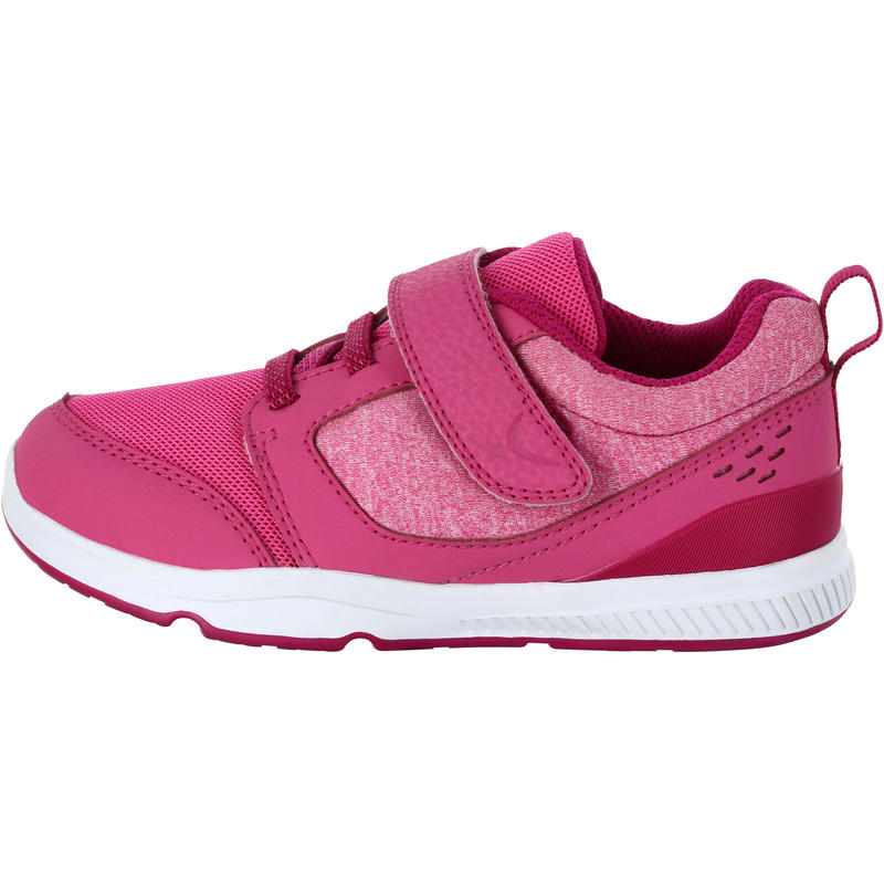 550 I Move Gym Shoes - Fuchsia Pink