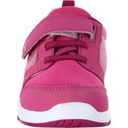 Gymschoentjes 550 I Move roze fuchsia