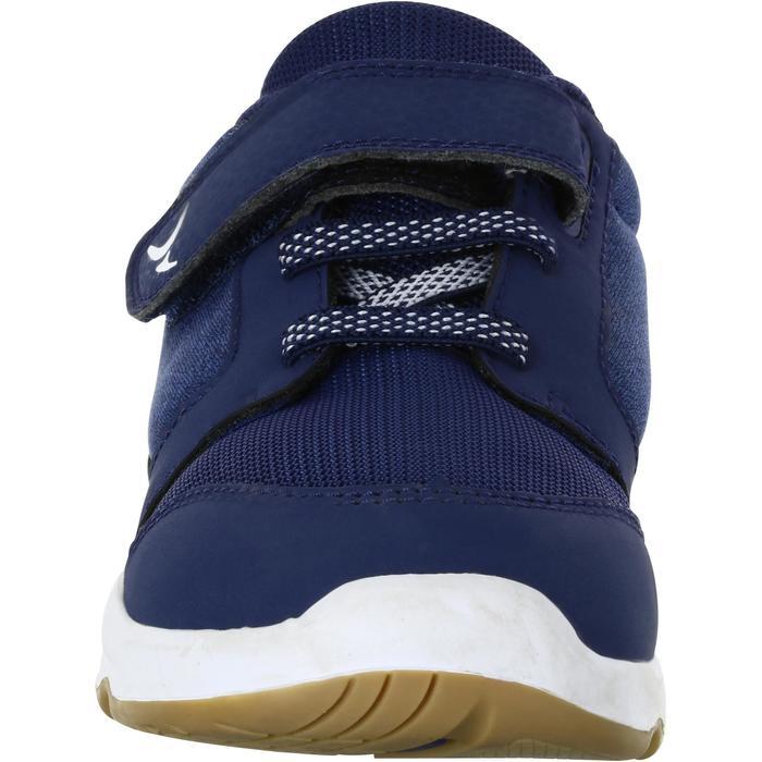 Gymschoentjes I Move marineblauw