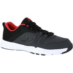 Strong 100 Cross-Training Shoes - Black / Red