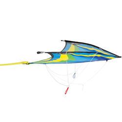 Bestuurbare vlieger Izykite 166 Rainbow - 1117734