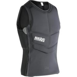 Kitesurf impact vest - Side On