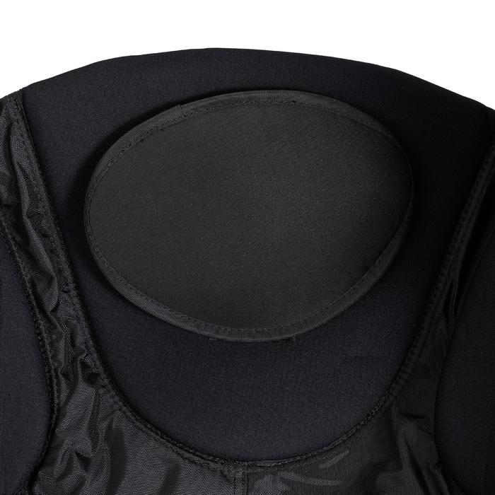 Harnais Culotte de Kitesurf - noir - 1117790