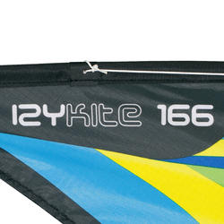 Bestuurbare vlieger Izykite 166 Rainbow - 1117800