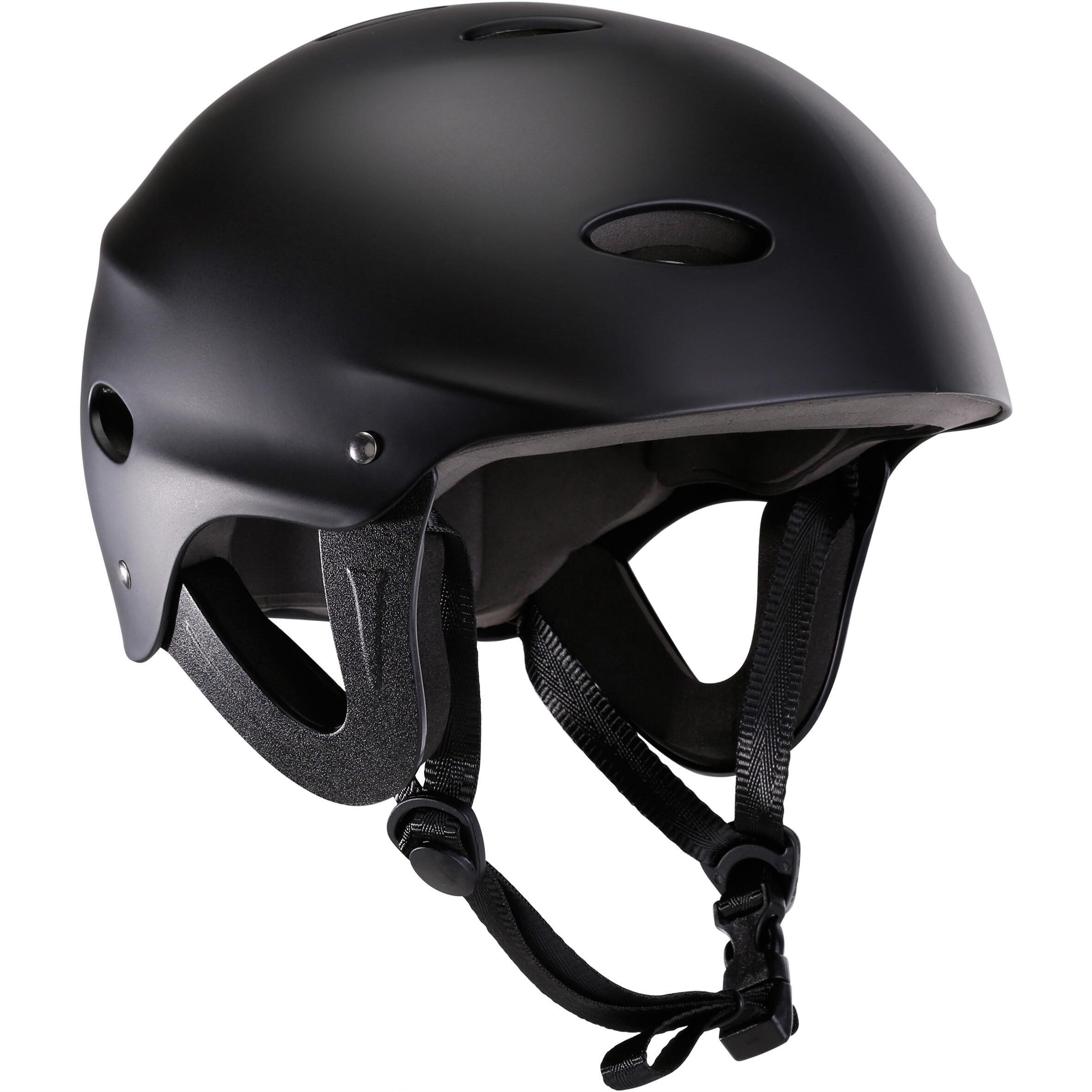 Side on watersports Helm voor kitesurfen / op het land kiten / powerkiten