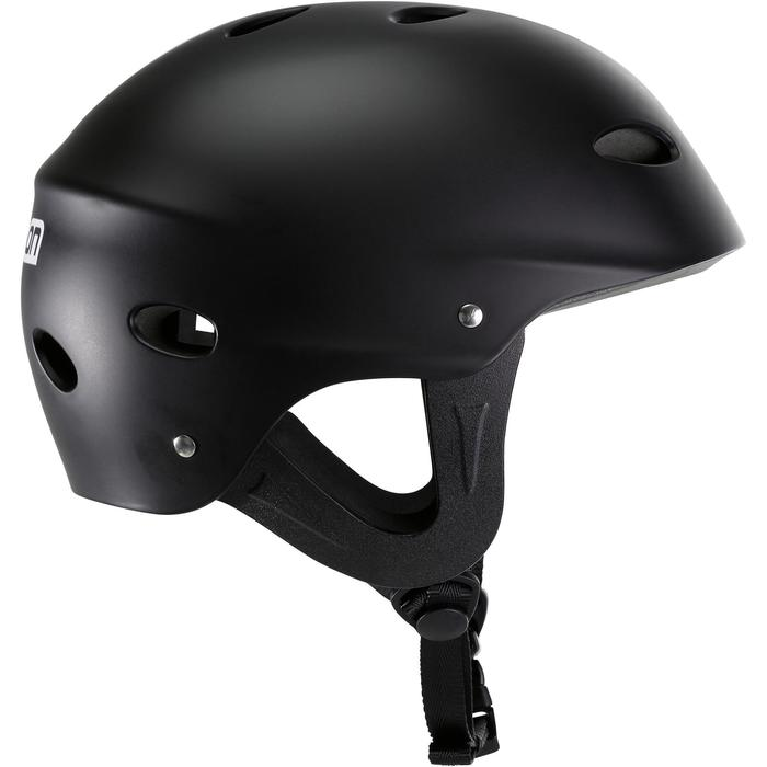 CASQUE DE KITESURF- SIDE ON - noir - 1117872