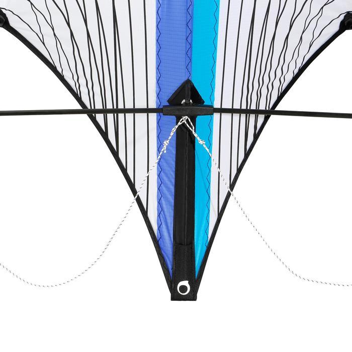Cerf volant PILOTABLE R244 tubes carbone. - 1117888