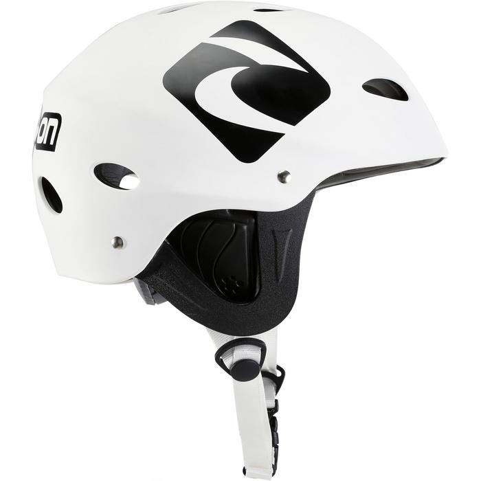 Verstelbare kitesurf helm - 1117897