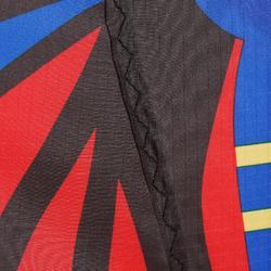 Cometas Monohilo Playa Orao Para Niños MFK 160 Azul/Rojo/Amarillo Mariposa
