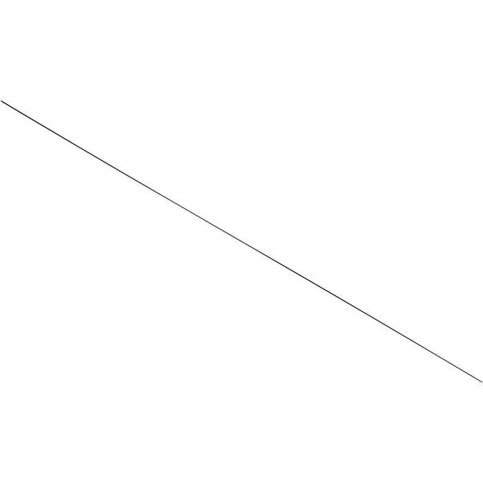Carbonstab 3mmX160cm