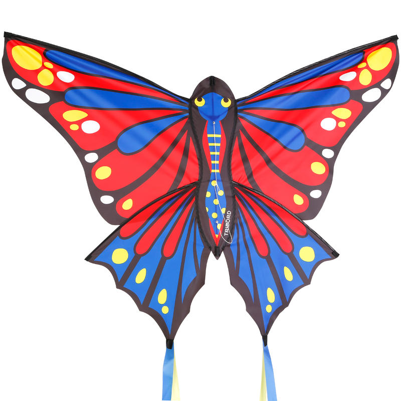 MFK 160 Static Kite - Red/Blue