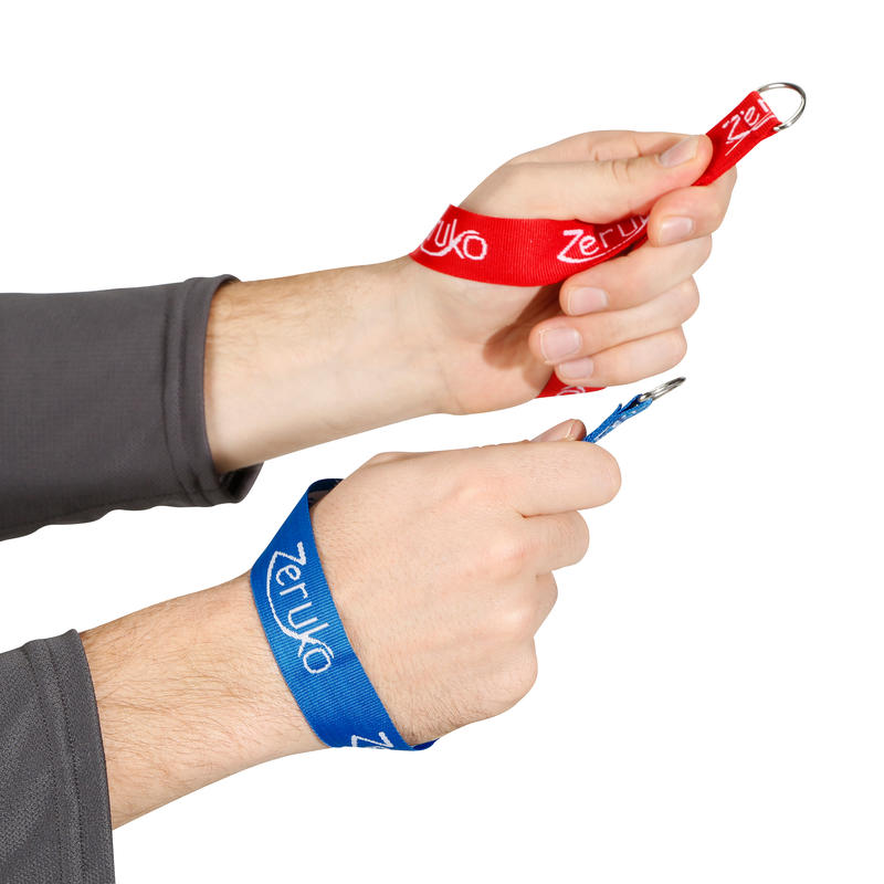 Strap Handles for 2-line Stunt Kite
