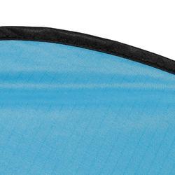 Cometas Monohilo Playa Orao Para Niños MFK 140 Azul/Negro/Blanco Pulpo