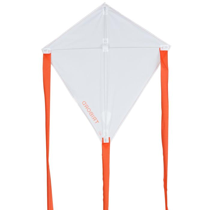 Cerf volant Monofil My Kite à décorer soi meme - 1117957
